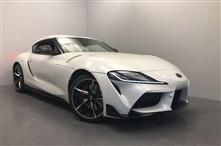 Used Toyota Supra