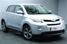 Used Toyota Urbancruiser
