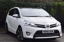 Used Toyota Verso
