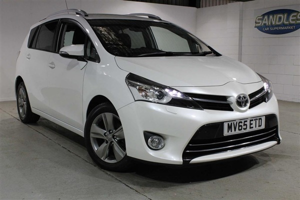 Large image for the Used Toyota Verso