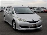 Used Toyota Wish