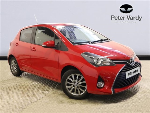 Large image for the Used Toyota Yaris