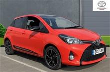 Used Toyota Yaris