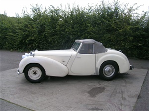 Large image for the Used Triumph 2000