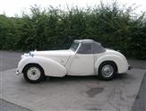 Used Triumph 2000