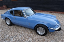 Used Triumph GT6
