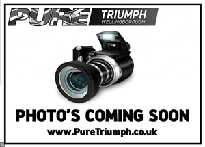 Large image for the Used Triumph Thruxton