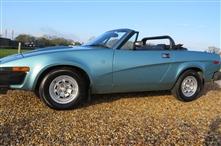 Used Triumph TR7