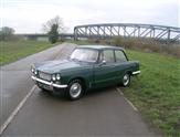Used Triumph Vitesse