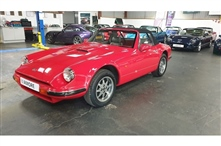 Used TVR 290
