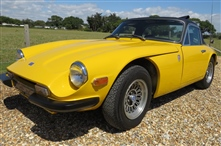 Used TVR 3000M