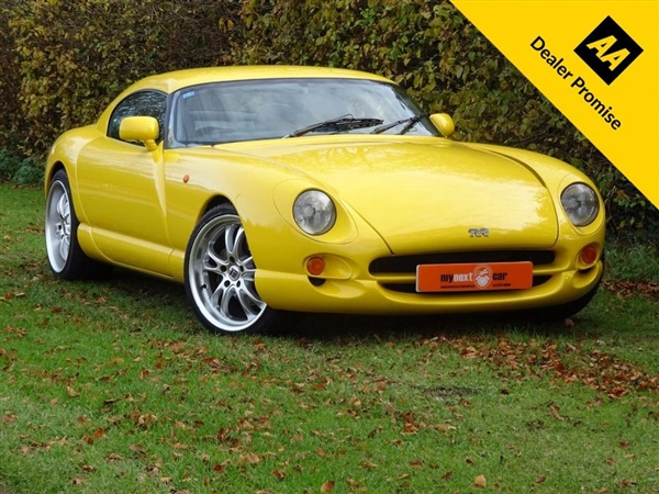 Large image for the Used TVR CERBERA