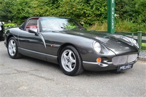 Large image for the Used TVR Chimaera
