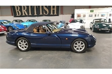 Used TVR Chimaera