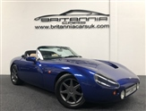 Used TVR Griffith