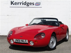 Large image for the Used TVR Griffith