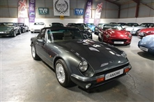 Used TVR S Series