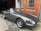 Used TVR S2