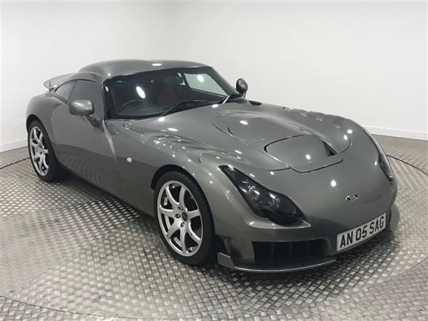 Large image for the Used TVR Sagaris