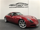 Used TVR T350