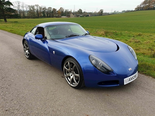 Large image for the TVR T350 C