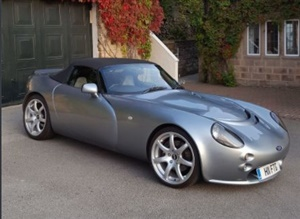 Large image for the Used TVR TAMORA