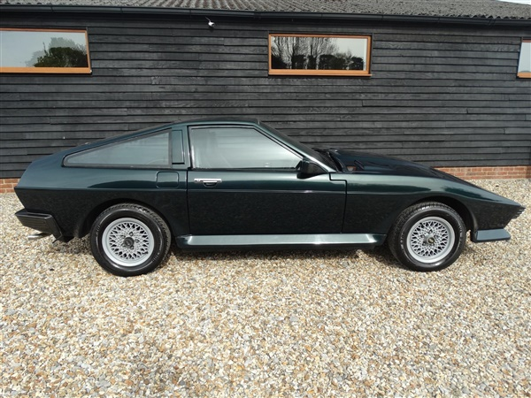 Large image for the Used TVR Tasmin