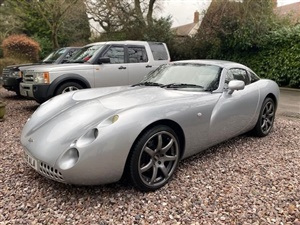 Large image for the Used TVR TUSCAN