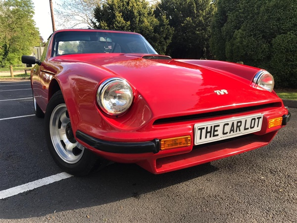 Large image for the Used TVR OTHER