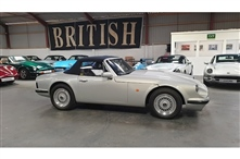Used TVR V8