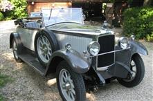 Vauxhall 20/60