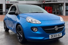 Used Vauxhall Adam