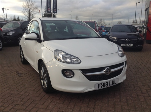 Large image for the Used Vauxhall Adam
