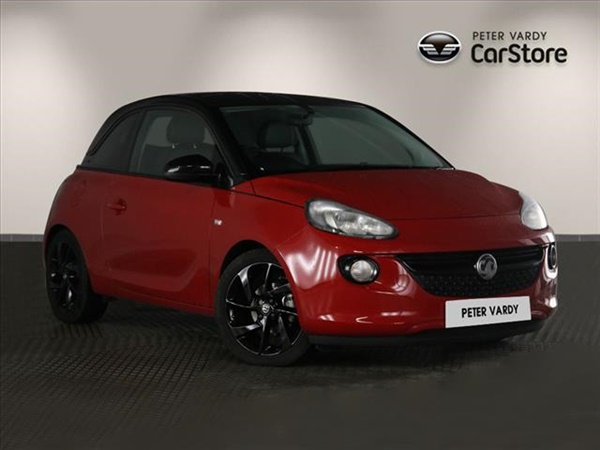 Large image for the Vauxhall Adam
