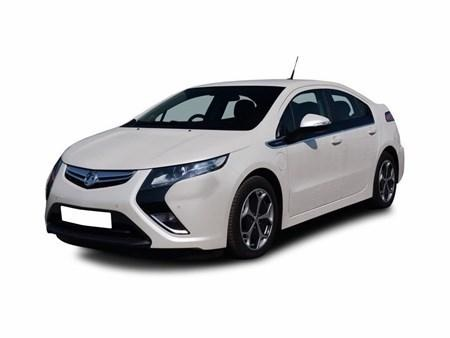 Large image for the Used Vauxhall Ampera