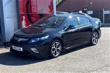 Used Vauxhall Ampera