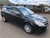 Used Vauxhall Astravan