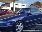 Used Vauxhall Calibra