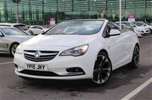 Vauxhall Cascada