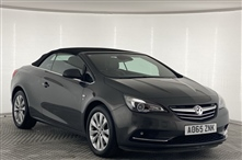 Used Vauxhall Cascada