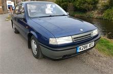 Used Vauxhall Cavalier