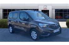 Used Vauxhall Combo Life