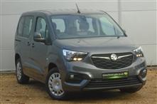 Used Vauxhall Combo