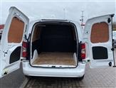 Used Vauxhall Combo Cargo