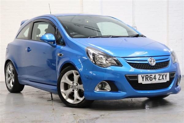 Vauxhall Corsa £19,860 - £29,495