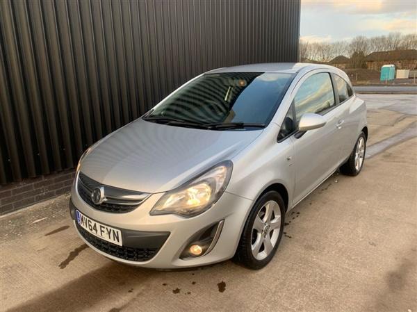 Vauxhall Corsa £20,831 - £30,960
