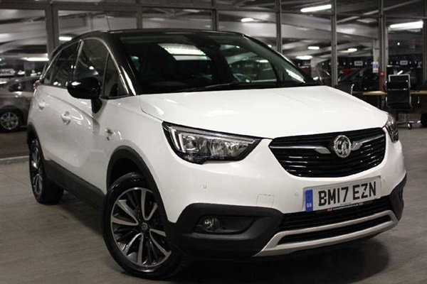 Large image for the Used Vauxhall Crossland-X