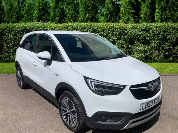 Large image for the Used Vauxhall Crossland X