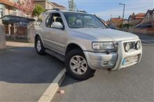 Vauxhall Frontera