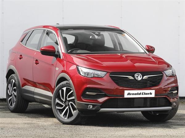 Large image for the Vauxhall Grandland X